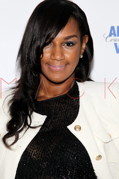 NEW YORK, NY - SEPTEMBER 06:  Jackie Christie at Sky Room on September 6, 2012 in New York City.  (Photo by Steve Mack/Getty Images for Caravan)