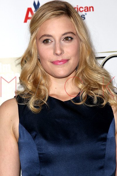 "NEW YORK, NY - SEPTEMBER 30:  Greta Gerwig attends the ""Frances HA"" premiere during the 50th New York Film Festival at Alice Tully Hall on September 30, 2012 in New York City.  (Photo by Steve Mack/S.D. Mack Pictures)"