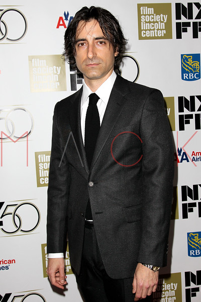 """NEW YORK, NY - SEPTEMBER 30:  Noah Baumbach attends the """"Frances HA"""" premiere during the 50th New York Film Festival at Alice Tully Hall on September 30, 2012 in New York City.  (Photo by Steve Mack/S.D. Mack Pictures)"""