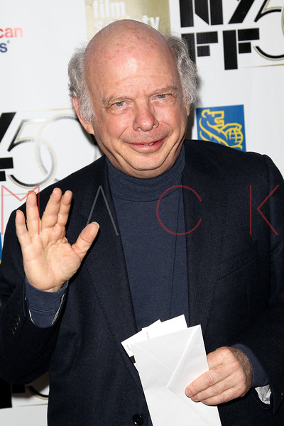 "NEW YORK, NY - SEPTEMBER 30:  Wallace Shawn attends the ""Frances HA"" premiere during the 50th New York Film Festival at Alice Tully Hall on September 30, 2012 in New York City.  (Photo by Steve Mack/S.D. Mack Pictures)"
