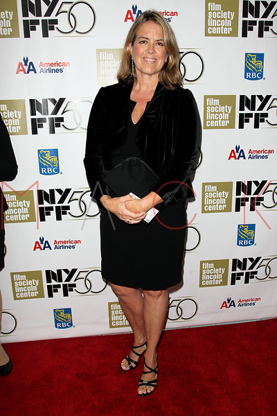 "NEW YORK, NY - SEPTEMBER 30:  Marina Zenovich attends the ""Frances HA"" premiere during the 50th New York Film Festival at Alice Tully Hall on September 30, 2012 in New York City.  (Photo by Steve Mack/S.D. Mack Pictures)"