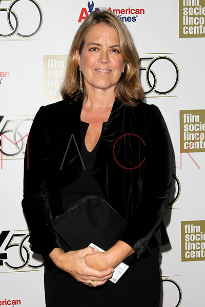 """NEW YORK, NY - SEPTEMBER 30:  Marina Zenovich attends the """"Frances HA"""" premiere during the 50th New York Film Festival at Alice Tully Hall on September 30, 2012 in New York City.  (Photo by Steve Mack/S.D. Mack Pictures)"""