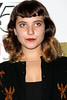 """NEW YORK, NY - SEPTEMBER 30:  Hannah Dunne attends the """"Frances HA"""" premiere during the 50th New York Film Festival at Alice Tully Hall on September 30, 2012 in New York City.  (Photo by Steve Mack/S.D. Mack Pictures)"""