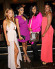 NEW YORK, NY - SEPTEMBER 08:  Draya Michele, Malaysia Pargo, Jackie Christie and Brooke Bailey attend Jackie Christie's New York 2013 Fashion Week Cocktail Reception on September 8, 2012 in New York City.  (Photo by Steve Mack/S.D. Mack Pictures)