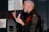 NEW YORK, NY - SEPTEMBER 18:  Tyler Glenn of Neon Trees performs at Steve Madden Music Summer Series at Steve Madden on September 18, 2012 in New York City.  (Photo by Steve Mack/S.D. Mack Pictures)