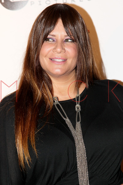 NEW YORK, NY - SEPTEMBER 28:  Karen Gravano attends the Spread Love The Brooklyn Way After Concert Gala at Sanders Studio Loft on September 28, 2012 in the Brooklyn borough of New York City.  (Photo by Steve Mack/S.D. Mack Pictures)