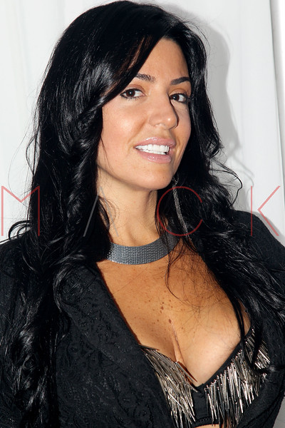 NEW YORK, NY - SEPTEMBER 28:  Ramona Rizzo attends the Spread Love The Brooklyn Way After Concert Gala at Sanders Studio Loft on September 28, 2012 in the Brooklyn borough of New York City.  (Photo by Steve Mack/S.D. Mack Pictures)