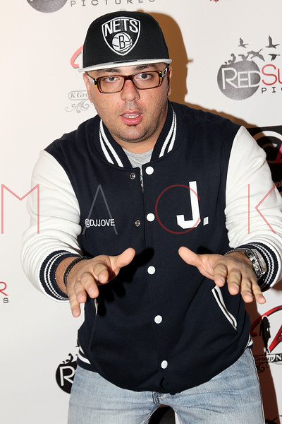 NEW YORK, NY - SEPTEMBER 28:  DJ Joe attends the Spread Love The Brooklyn Way After Concert Gala at Sanders Studio Loft on September 28, 2012 in the Brooklyn borough of New York City.  (Photo by Steve Mack/S.D. Mack Pictures)