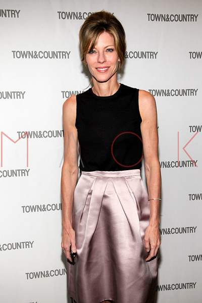 NEW YORK, NY - SEPTEMBER 05:  Roberta Myers attends Town & Country Editor-In-Chief Anniversary Party on September 5, 2012 in New York City.  (Photo by Steve Mack/S.D. Mack Pictures)