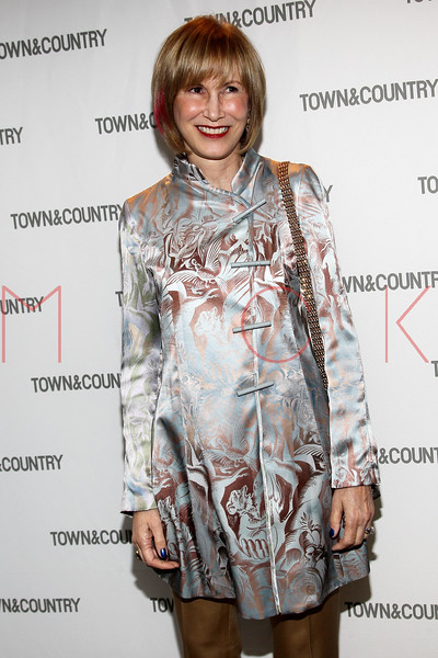 NEW YORK, NY - SEPTEMBER 05:  Valerie Salembier attends Town & Country Editor-In-Chief Anniversary Party on September 5, 2012 in New York City.  (Photo by Steve Mack/S.D. Mack Pictures)