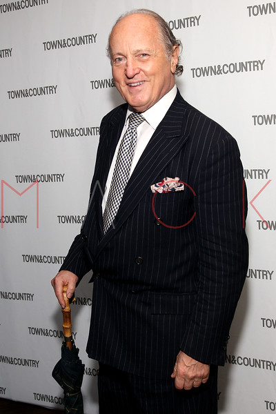 NEW YORK, NY - SEPTEMBER 05:  Mario Buatta attends Town & Country Editor-In-Chief Anniversary Party on September 5, 2012 in New York City.  (Photo by Steve Mack/S.D. Mack Pictures)