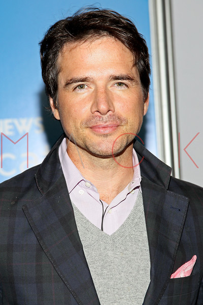 "NEW YORK, NY - SEPTEMBER 23:  Matthew Settle attends the ""Won't Back Down"" premiere at Ziegfeld Theater on September 23, 2012 in New York City.  (Photo by Steve Mack/S.D. Mack Pictures)"