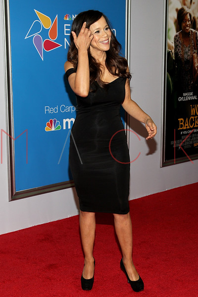 "NEW YORK, NY - SEPTEMBER 23:  Rosie Perez attends the ""Won't Back Down"" premiere at Ziegfeld Theater on September 23, 2012 in New York City.  (Photo by Steve Mack/S.D. Mack Pictures)"