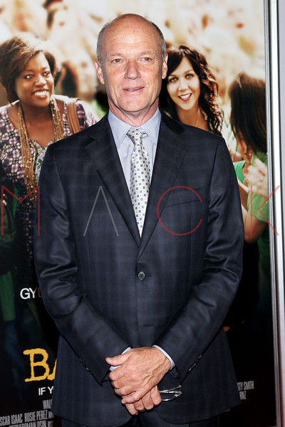 "NEW YORK, NY - SEPTEMBER 23:  MSNBC President Phil Griffin attends the ""Won't Back Down"" premiere at Ziegfeld Theater on September 23, 2012 in New York City.  (Photo by Steve Mack/S.D. Mack Pictures)"
