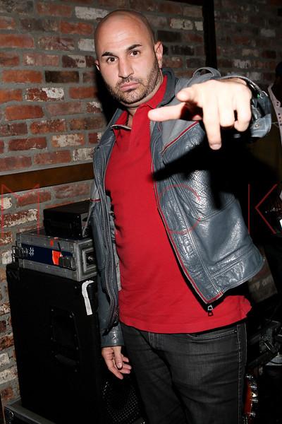 NEW YORK, NY - SEPTEMBER 14:  Alex Meskouri at HK Lounge on September 14, 2012 in New York City.  (Photo by Steve Mack/S.D. Mack Pictures)