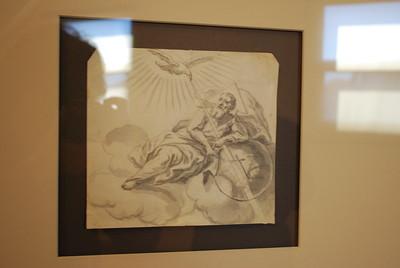 2012 Baroque Master Drawings Exhibit