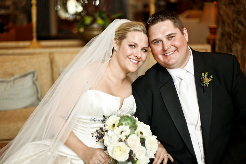 February 25, 2012 - Abby Graves and Justin Jorgensen