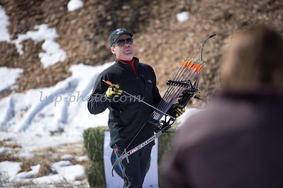 2012 Bryce Canyon Winter Festival