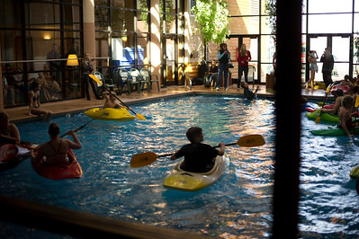 Kayak Demos