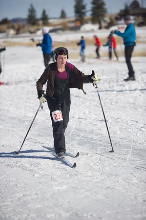 XC Ski Races