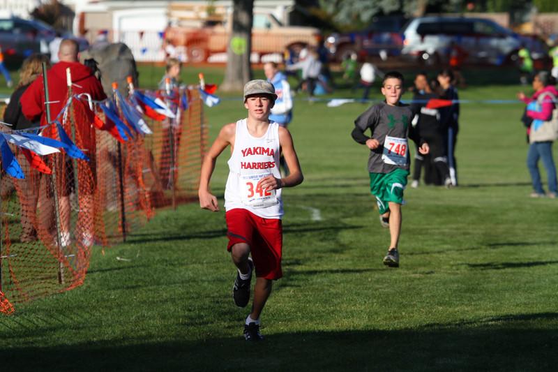 3rd-6th Grade Race<br /> 39th Annual Sunfair Invitational