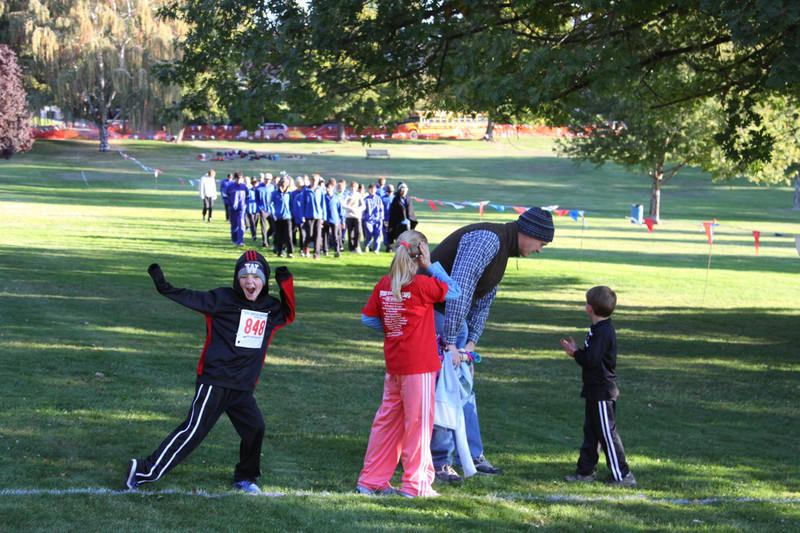 Around the Park<br /> 39th Annual Sunfair Invitational