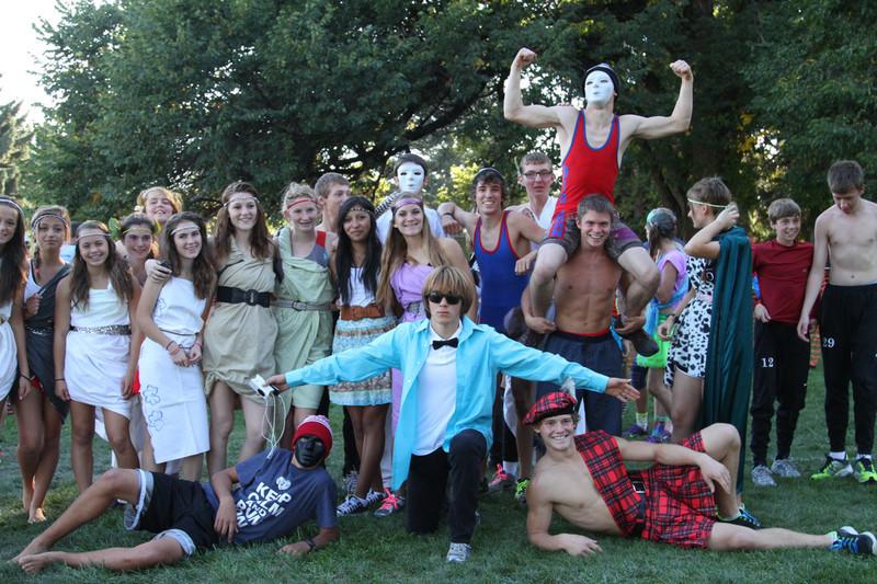 Community Fun Run<br /> 39th Annual Sunfair Invitational