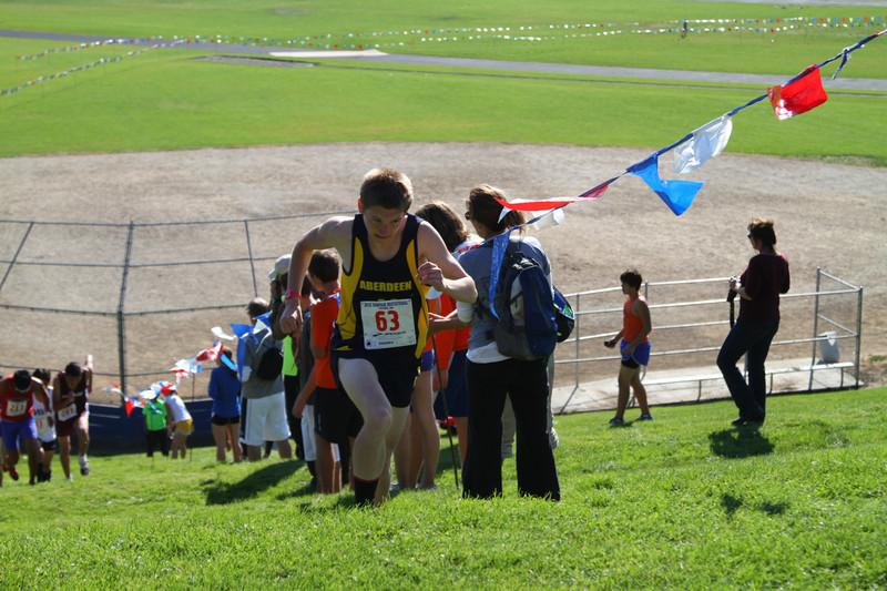 Varsity Flight 6 (#2 runner)<br /> 39th Annual Sunfair Invitational