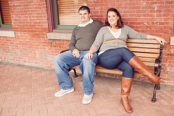 Ashley Koncz Couples