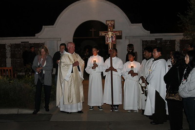 11-02-12 All Souls Day Serra Mass