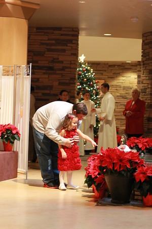 12-2412 Childrens Christmas Mass
