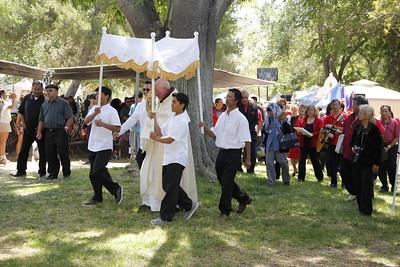 06-10-12 Corpus Christi Celebration
