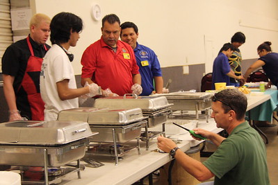 10-26-12 Great Spaghetti Feed 2012