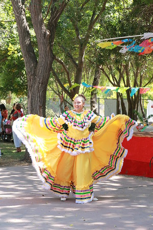 09-16-12 Las Fiestas Patrias