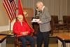 Michael DeSandis - 95 Year Old - 35 Year Marine Vet