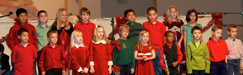 12-06-12 OMMS 2012 Christmas Program