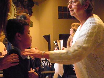 11-01-12 OMMS All Saints Day Mass