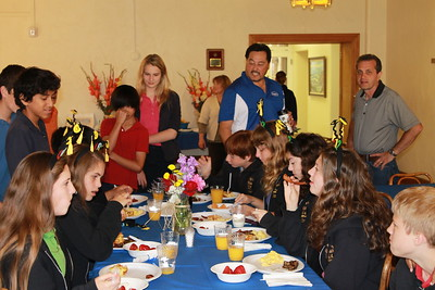 06-12-12 OMMS Graduation Breakfast