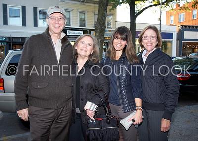 BCA evening at Angela's in Rye, NY 10-11-12