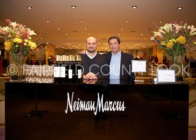 Westchester Look Magazine Launch Party Neiman-Marcus 10-14-12