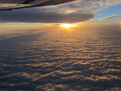 2012 Flying