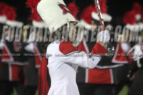 2012 Hackensack and Clifton Bands