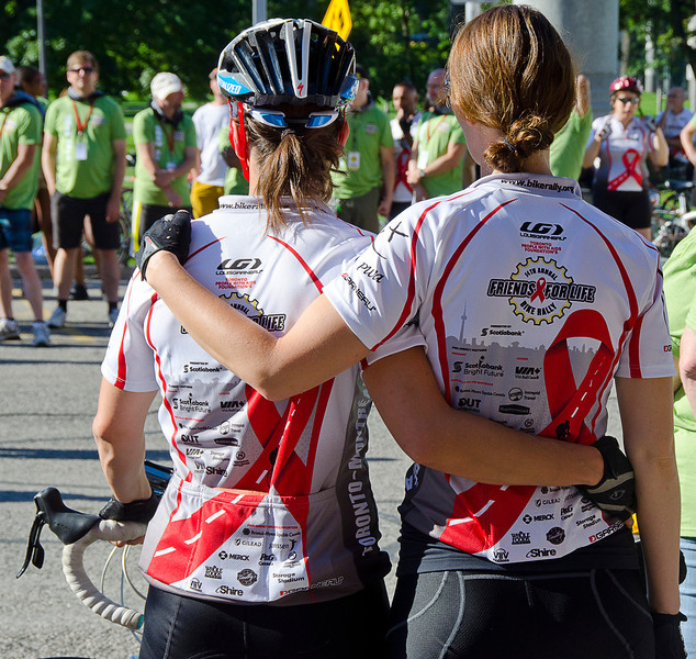 2012 Friends for Life Bike Rally