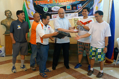 2012-06-08 Table Tennis Ambassador's Cup
