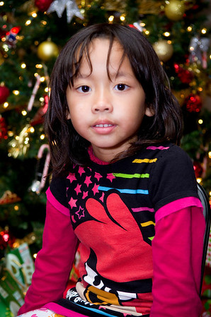 Eliana & Nathan: December 11, 2012