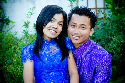 Lazano & Lina: June 22, 2012