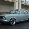 Ford Cortina Mark 2