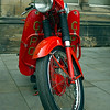 GPO Motorbike