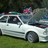 Ford Escort Mark 3