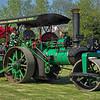 Aveling & Porter Steam Roller
